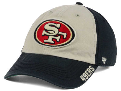 San Francisco 49ers NFL Middlebrook '47 CLEAN UP Cap