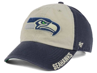 Seattle Seahawks NFL Middlebrook '47 CLEAN UP Cap