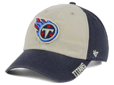 Tennessee Titans NFL Middlebrook '47 CLEAN UP Cap