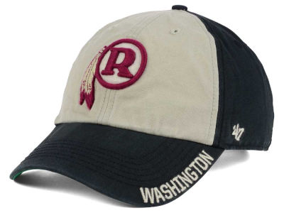 Washington Redskins NFL Middlebrook '47 CLEAN UP Cap