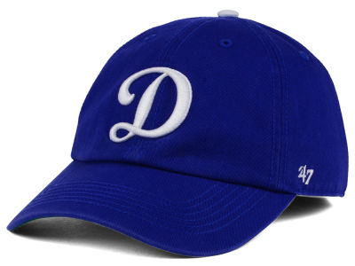 Los Angeles Dodgers '47 MLB '47 FRANCHISE Cap