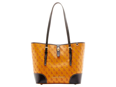 Los Angeles Dodgers Dooney & Bourke Leather Tote