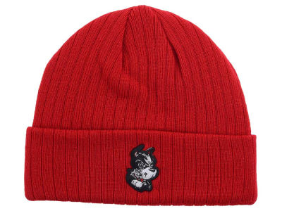 Boston Terriers Top of the World NCAA Campus Cuff Knit
