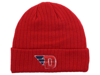 Dayton Flyers Top of the World NCAA Campus Cuff Knit