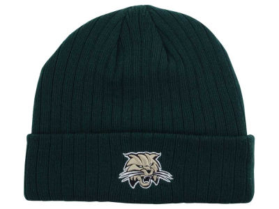 Ohio Bobcats Top of the World NCAA Campus Cuff Knit