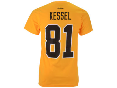 Pittsburgh Penguins Phil Kessel  Reebok NHL Men's Player T-Shirt