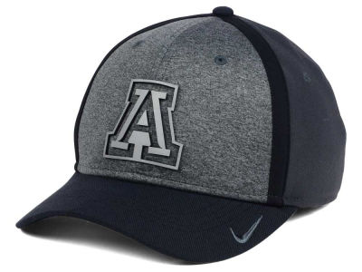 Arizona Wildcats Nike NCAA Heather Stretch Fit Cap