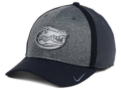 Florida Gators Nike NCAA Heather Stretch Fit Cap