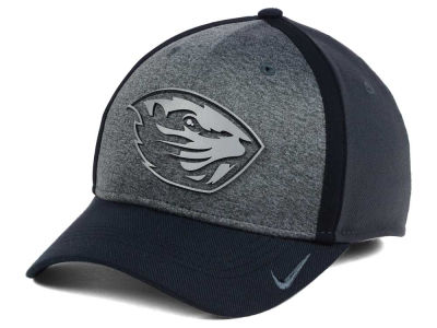 Oregon State Beavers Nike NCAA Heather Stretch Fit Cap