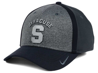 Syracuse Orange Nike NCAA Heather Stretch Fit Cap