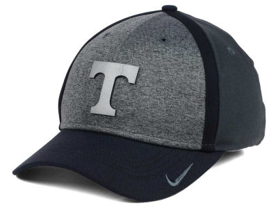 Tennessee Volunteers Nike NCAA Heather Stretch Fit Cap