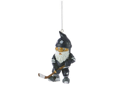 Toronto Maple Leafs NHL Action Gnome Ornament