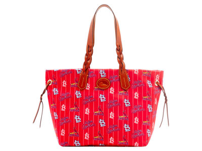 St. Louis Cardinals Dooney & Bourke Nylon Shopper
