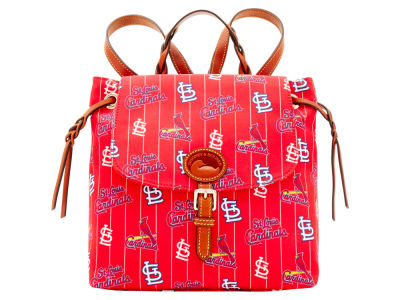 St. Louis Cardinals Dooney & Bourke Nylon Backpack