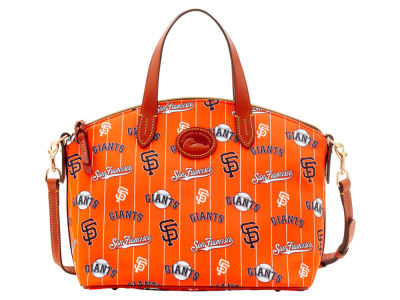 San Francisco Giants Dooney & Bourke Nylon Satchel