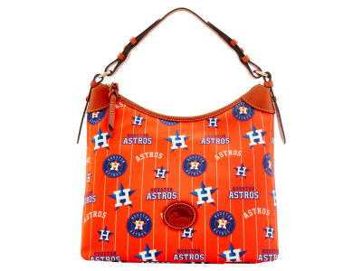 San Francisco Giants Dooney & Bourke Nylon Hobo Bag