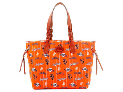 San Francisco Giants Dooney & Bourke Nylon Shopper