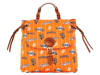 San Francisco Giants Dooney & Bourke Nylon Backpack
