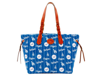 Los Angeles Dodgers Dooney & Bourke Nylon Shopper