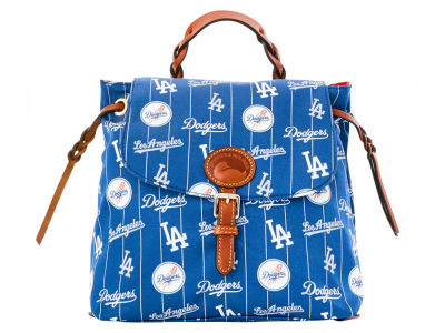 Los Angeles Dodgers Dooney & Bourke Nylon Backpack