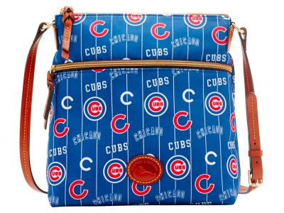 Chicago Cubs Dooney & Bourke Nylon Crossbody Bag