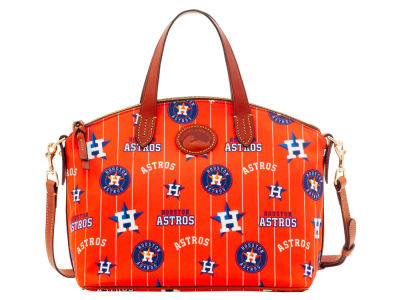 Houston Astros Dooney & Bourke Nylon Satchel