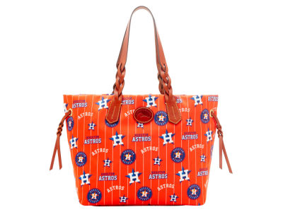 Houston Astros Dooney & Bourke Nylon Shopper