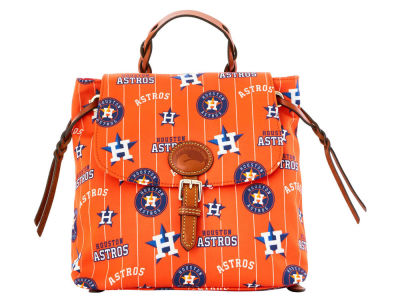 Houston Astros Dooney & Bourke Nylon Backpack