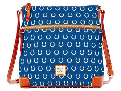 Indianapolis Colts Dooney & Bourke Crossbody Purse