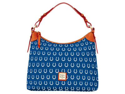 Indianapolis Colts Dooney & Bourke Hobo Bag