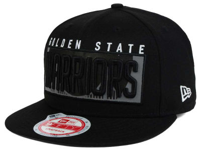 Golden State Warriors New Era NBA HWC Dub Reflective 9FIFTY Snapback Cap