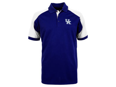 Kentucky Wildcats Antigua NCAA Mens Century Polo Shirt