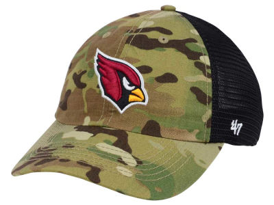 Arizona Cardinals '47 NFL Compass Relaxed '47 CLOSER Cap