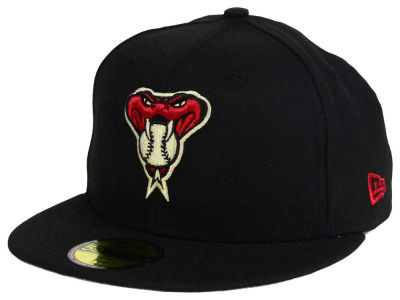 Arizona Diamondbacks New Era MLB Rep Your Team 59FIFTY Cap