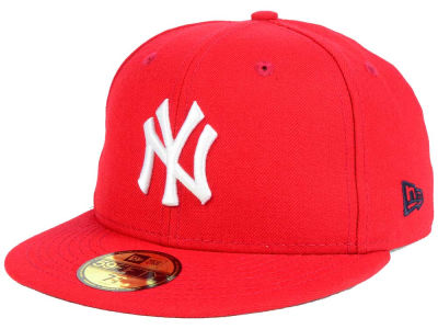 New York Yankees New Era MLB Rep Your Team 59FIFTY Cap