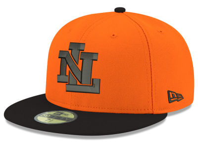 Netherlands New Era 2017 Custom World Baseball Classic 59FIFTY Cap