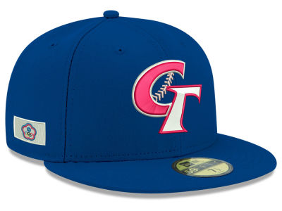 Chinese Taipei New Era 2017 World Baseball Classic 59FIFTY Cap