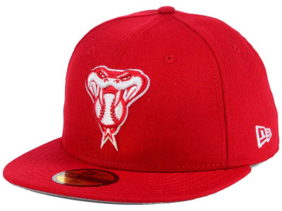 Arizona Diamondbacks New Era MLB De Customs 59FIFTY Cap