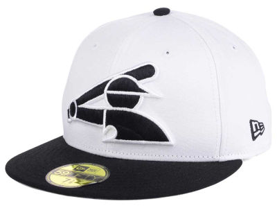 Chicago White Sox New Era MLB De Customs 59FIFTY Cap