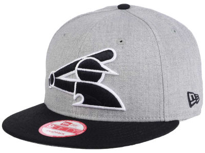 Chicago White Sox New Era MLB De Customs 9FIFTY Snapback Cap