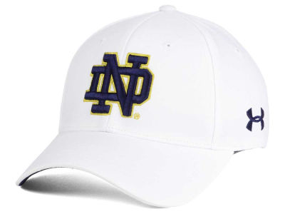 Notre Dame Fighting Irish Under Armour NCAA Sideline Renegade Solid Cap