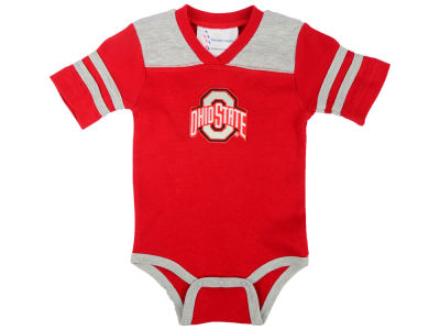 NCAA Infant Football Creeper