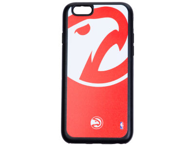 Atlanta Hawks Iphone 6 Dual Protection Case
