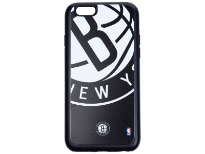 Brooklyn Nets Iphone 6 Dual Protection Case