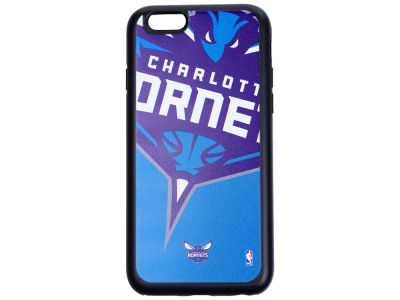 Charlotte Hornets Iphone 6 Dual Protection Case