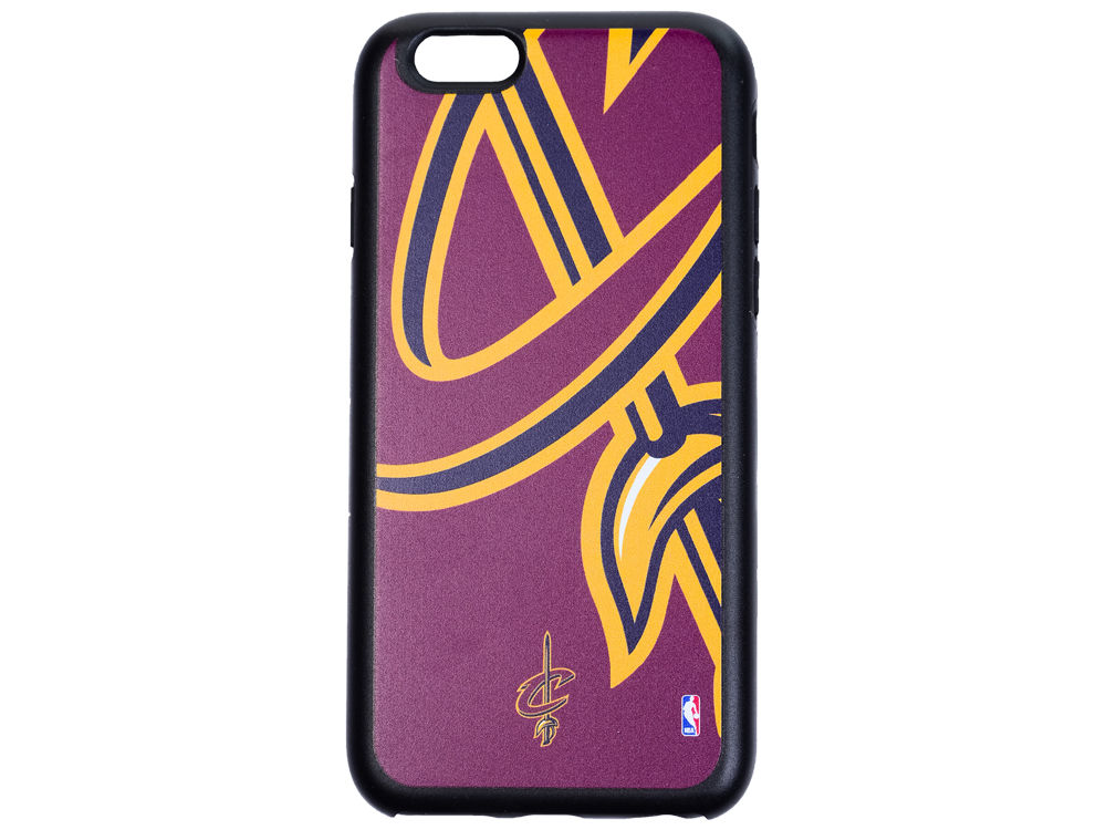 pretty nice 14f54 de77b Cleveland Cavaliers Iphone 6 Dual Protection Case