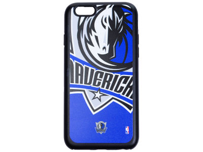 Dallas Mavericks Iphone 6 Dual Protection Case