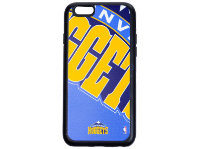Denver Nuggets Iphone 6 Dual Protection Case