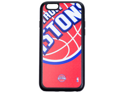 Detroit Pistons Iphone 6 Dual Protection Case