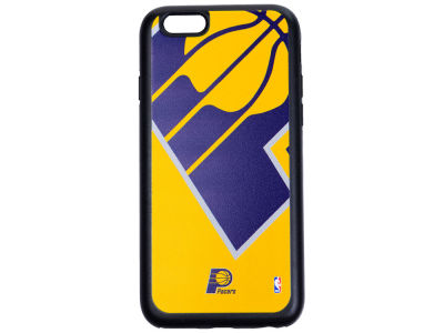 Indiana Pacers Iphone 6 Dual Protection Case